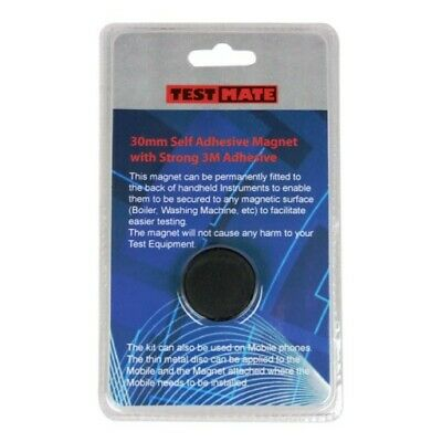 **CLEARANCE** Testmate Magnet for Test Instruments- Pack of 10