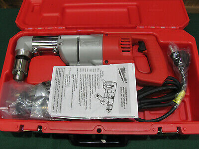 "Milwaukee 3107-6 1/2"" Right Angle Drill BRAND NEW UNUSED"