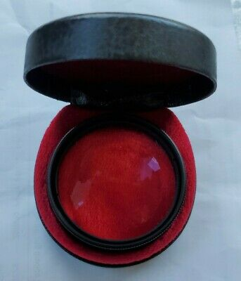 Volk 20D Double Aspheric Lens Very Nice Condition No Reserve.  Free Shipping.