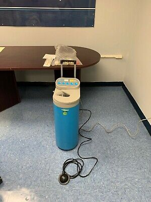 Air Force Smoke Evacuation System w/ Accessories & Foot Pedal