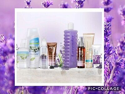 Lily & Lavender Ultimate Pamper Pack WORTH £21! Gift New Sealed