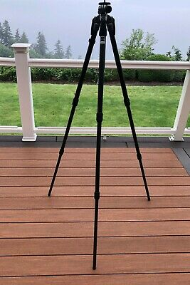 Gitzo G2227 Explorer 3 Section Carbon Fiber Tripod