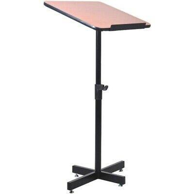Pyle Home PLCTND44 Compact and Portable Lectern Podium