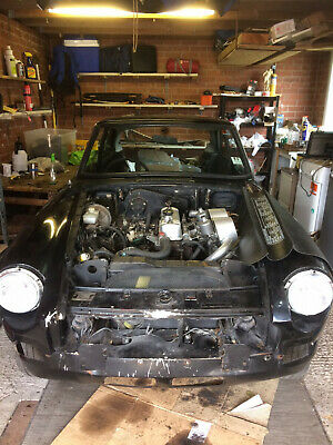 1980 MGB GT - Project - Loads of spares - Everything to go - Don't Miss This