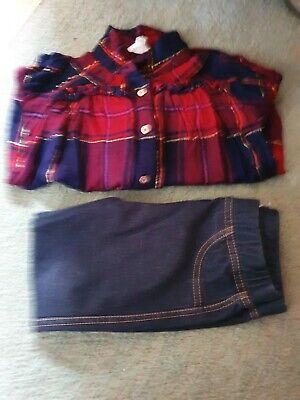 River Island Girls Outfit 2-3 Years Used