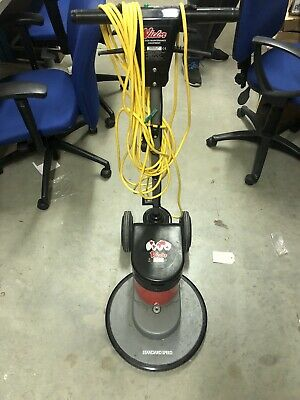 Victor Floor Cleaner With Pads 240v