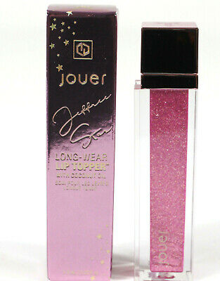 Jouer X Jeffree Star Sweet Tooth Long Wear Lip Topper Last One In Stock