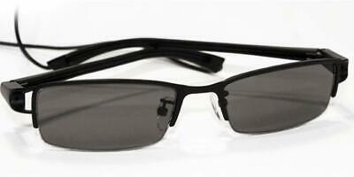 Sunglasses with Hidden Camera