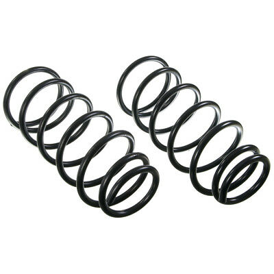 Coil Spring Set-Auto Trans, Transaxle Front Moog 80656