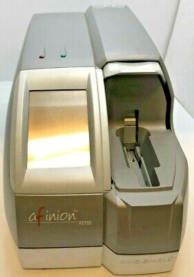 Alere Afinion AS100 Point of Care Analyzer, No Power Cord - Used