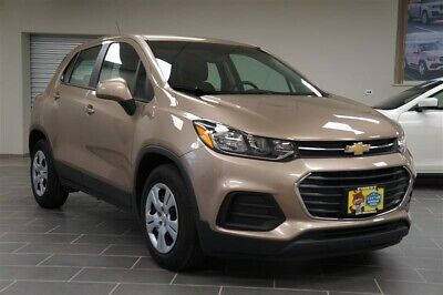 2018 CHEVROLET Other LS CAMERA BLUETOOTH APPLE CarPlay WARRANTY 2018 CHEVROLET TRAX LS CAMERA BLUETOOTH APPLE CarPlay WARRANTY 19,760 Miles Pewt