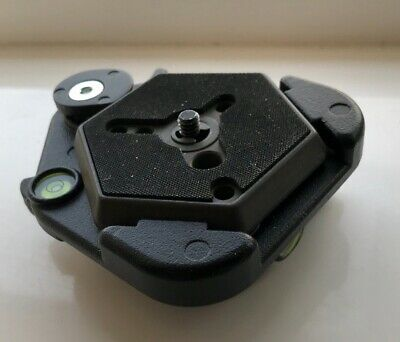 Manfrotto Universal Quick Release Plate