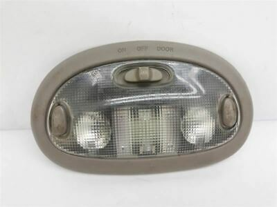 2002 - 2004 Toyota Sequoia Front Dome Light