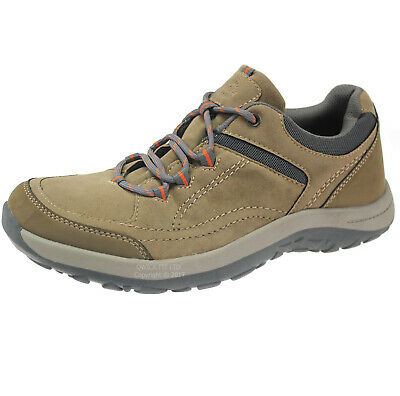 New Mens Casual Lace Up Faux Suede Sports Walking Running Trainers Shoes Size