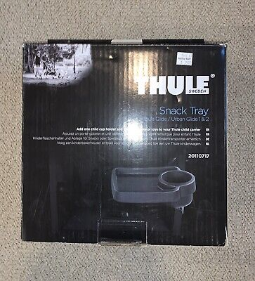 Thule Snack Tray For Urban Glide Stroller NEW