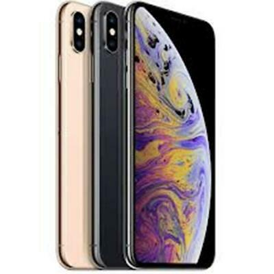 Apple iPhone XS - 64GB - Space Gray/ Gold/ Silver (Unlocked) A1920 AT&T T-MOBILE