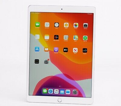"""Apple iPad Air 3 10.5"""" - 64GB - WiFi Only - MUUK2LL/A - Tested Working - D791"""