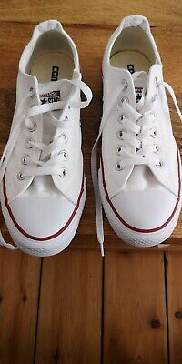 Converse All Star Size Uk 7 Great Condition!