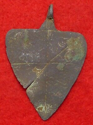 Large Medieval Pendant