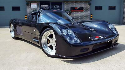 2017 Ultima GTR 6.2 V8 LS3 525 BHP - Low Miles Great Example