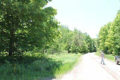 Grayling/Gaylord, MI Camping Storage or Building Lot 0.4Ac Fishing & Golf Nearby