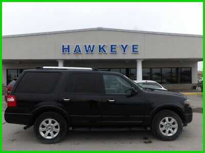 2010 Ford Expedition Limited 2010 Limited Used 5.4L V8 24V Automatic 4WD SUV