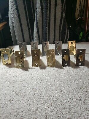 11 Schlage Door Latches F & Ff Type