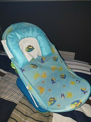 Summer Deluxe infant Baby support Seat