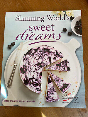 Slimming Worlds Sweet Dreams - New