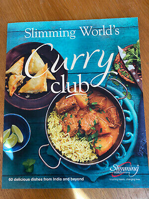Slimming Worlds Curry Club - New