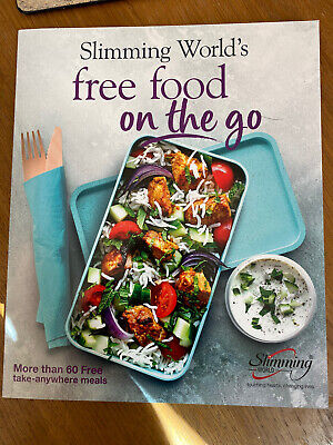 Slimming Worlds Free Food On The Go - New