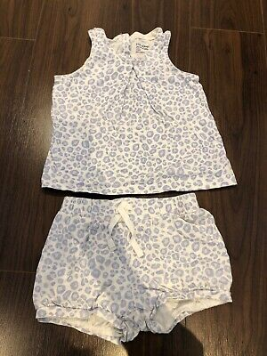 Girls Gap Summer Outfit. Age 4. VGC
