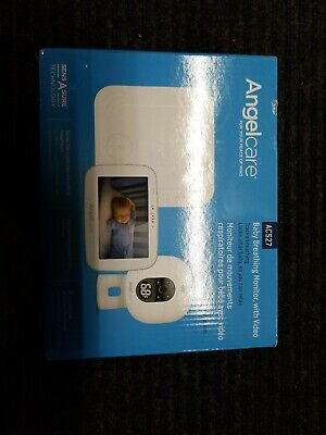 Angelcare baby monitor Ac527