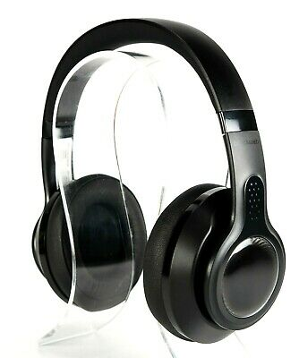 New Blackweb Over Ear Wireless Headphones with Active Noise Cancellation
