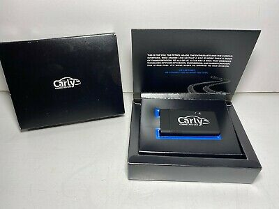 Carly Connected Car Universal Adapter - New / Open Box - FREE SHIPPING!