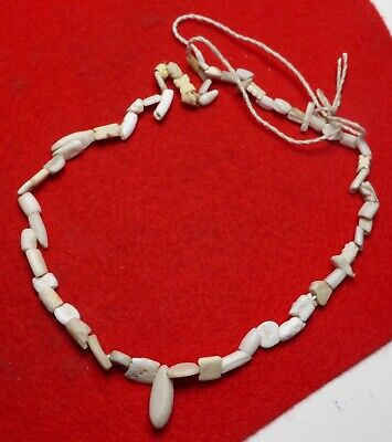 Western Asiatic Bead Necklace