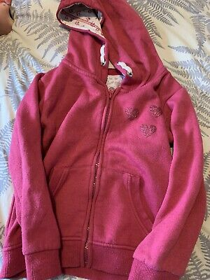 girls hoodie age 5-6 One Next