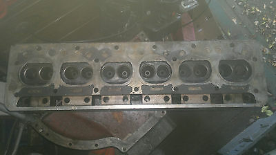 Daimler DF 3 litre cylinder head Regency or Empress