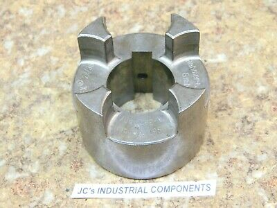 Spidex    28/36   curved jaw coupling hub    32 MM  bore