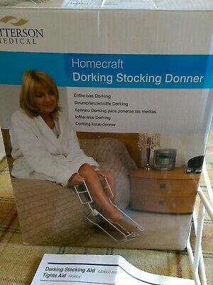 Homecraft, Dorking Stocking Donner, Sock, Tights & Stocking Put On Mobility Aid