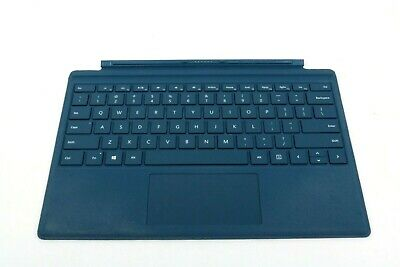 Microsoft Surface Pro Type Backlit Keyboard Cover