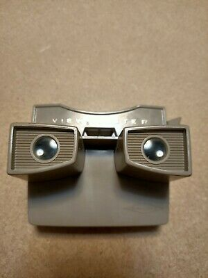 View Master Sawyers, made in Belgium, 1967. Solo visore