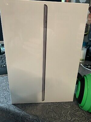 Apple iPad 7th Gen. 32GB, Wi-Fi, 10.2 in - Space Gray