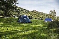 land for sale scotland uk 100 sq ft plot go camping/fishing holiday +2 man tent!