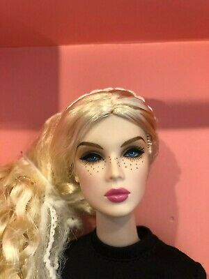 """Integrity Nu.Face Eden """"Reliable Source"""" 2018 WClub Exclusive Doll"""