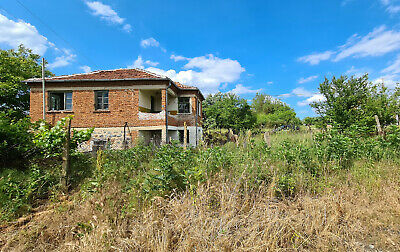 SELL your Bulgarian house property with land Bulgarian home or apartment forest