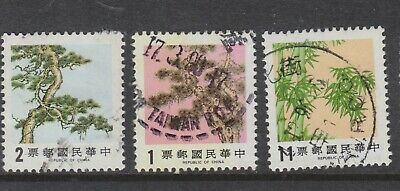 Ch 11 A Selection Of Modern Used Stamps From China Lot 11