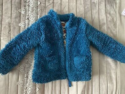 Marks And Spencer Girls Jacket 2-3 Years