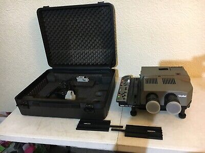 Rolleivision Twin Msc 330 P Slide Projector