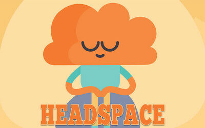 😍Headspace 365 Days Subscription Meditation Mindfulness App 1 Year not shared⭐